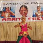 AMRITA FEST 2016-17